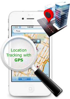 Mobistealth Location Tracking Feature