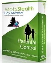 Mobistealth Spy Software